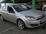 Photo 2007 Opel Astra