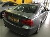 Photo 2009 BMW 323i Exclusive Steptronic, Grey with...
