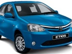 Photo Toyota Etios hatch 1.5 Xs 5dr