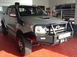 Photo Toyota Hilux 3.0D-4D double cab 4x4 Raider...