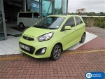 Photo 2013 Kia Picanto 1.2 Ex
