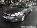 Photo Used Opel Astra 1.4 Turbo Enjoy for sale in...