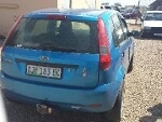 Photo 2004 Ford Fiesta 1.6