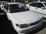 Photo Toyota Tazz 1.3 From R970pm 2002