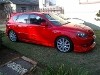 Photo 2009 Mazda 3 MPS LOW KM's