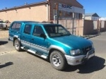 Photo 2000 Isuzu KB Series Kb 280 Dt Lx 4x2 P/u D/c