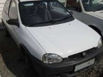 Photo Opel Corsa Lite 2000