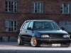 Photo Golf 3 vr6 for sale as is price neg no time...