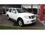 Photo Nissan Pathfinder 2.5 DCi 4x4, WHITE with...