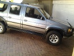 Photo Nissan sani 4x4 fantastic deal not to miss this...