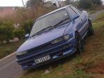 Photo Toyota gli twincam 16 - Durban