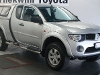 Photo 2009 Mitsubishi Triton 2.5 did x/c