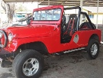 Photo 1977 Willys Jeep V8