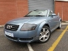 Photo Audi TT Roadster 1.8T Quattro Manual