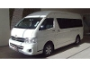 Photo Toyota Quantum 2.5D-4D GL 14-seater bus (R...