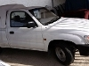 Photo Toyota Hilux Swb with canopy