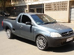 Photo 2008 Opel corsa utility 1.4L club for sale