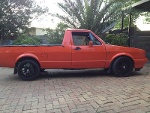 Photo Volkswagen Caddy Single Cab