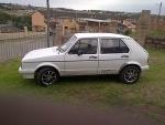 Photo 1992 Volkswagen Golf Hatchback