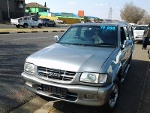 Photo Isuzu kb 280 2002