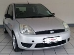 Photo Ford Fiesta 1.6 ambiente 5dr 2004