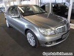 Photo Used Mercedes-Benz C220 CDI Elegance A/T for...