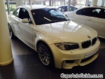 Photo Used BMW M1 for sale in Cape Town
