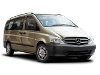 Photo Mercedes-Benz Vito 122 CDI crewbus Shuttle