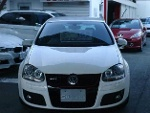 Photo 2007 vw golf 5 gti manual free accident...