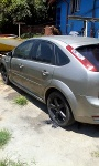 Photo 2006 model ford focus 1.6 bs sport