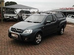 Photo 2008 Opel Corsa Utility 1.4i SportS/C (Used)