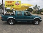 Photo 2002 Isuzu KB Series Kb 280 Dt Lx 4x2 P/u D/c