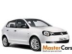 Photo Volkswagen Polo Vivo Hatch 1.4 Trendline 5dr