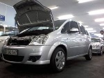 Photo 2007 Opel Meriva 1.6 Enjoy