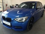 Photo 2014 BMW M1 M135i 5dr A/t(f20) for sale in Gauteng