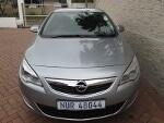 Photo Opel Astra 1.6 5-door Essentia for sale