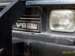 Photo Nissan Sani 3.0 V6 4X4 1993