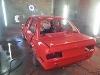 Photo BMW 318i 1989 project