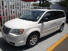 Photo 2010 Chrysler Grand Voyager 2.8 Limited...