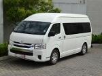 Photo Toyota Quantum 2.5D-4D GL 14-seater bus