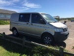 Photo 2006 Volkswagen Transporter crew cab 2.5 4-motion