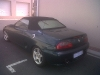 Photo 2001 MGF Convertible R49 000 negotiable