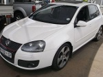 Photo Volkswagen Golf 5 GTI 2.0t fsi dsg