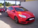 Photo 2013 Ford Focus ST3