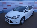 Photo 2013 Ford Focus 2.0 GDi Sport 5-Door (Used)