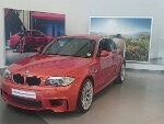 Photo 2012 BMW M1 Coupe for sale in Gauteng