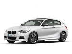 Photo 2013 BMW M1 M135i 3dr A/t (f21)