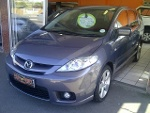 Photo 2008 Mazda 5 2.0 Individual Only 112000Km's...