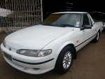 Photo Ford Ranchero-R25000 deposit & R2450pm for...