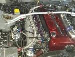 Photo 2002 Nissan Skyline Coupe R34 GTR